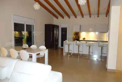 Marvelous new house with sea views close to Canyelles beach, Costa Brava
